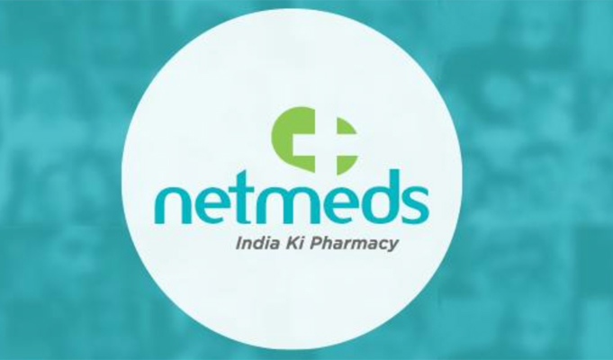netmeds to venture into offline space  to open 10 stores in chennai